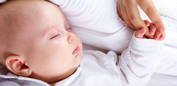 bebe 6 meses nao dorme de dia