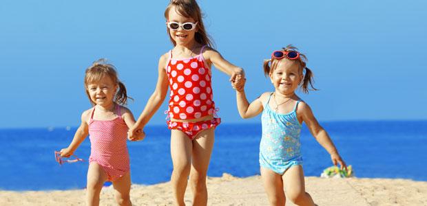 fa7c91481 Bebés e crianças  cuidados com o sol e o calor - Mãe-Me-Quer