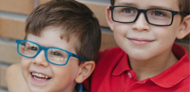 Óculos para crianças  dicas para escollher - Mãe-Me-Quer 62167bae3b